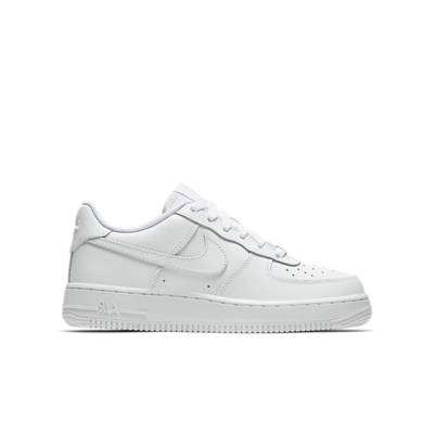 Nike Air Force 1 Low GS White  314192-117