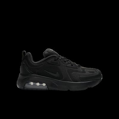 Nike Air Max 200 Black AT5627-001