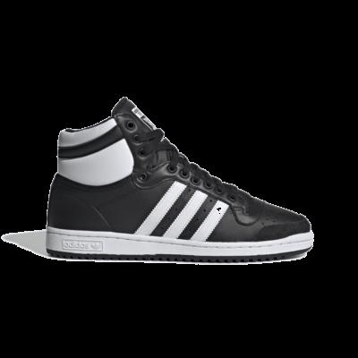 adidas Originals Top Ten Hi Black B34429