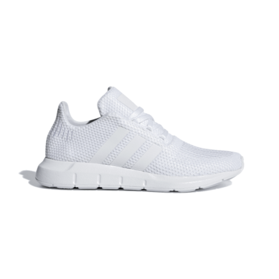 adidas Swift Run Cloud White F34315