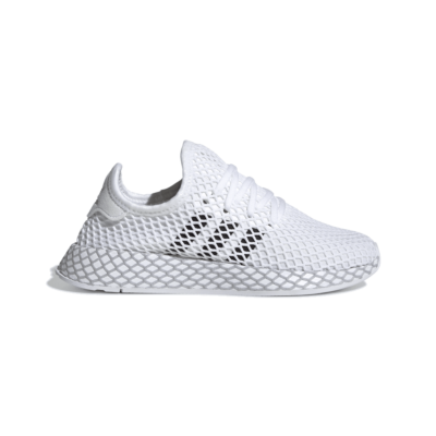 adidas Originals Deerupt Runner White F34295