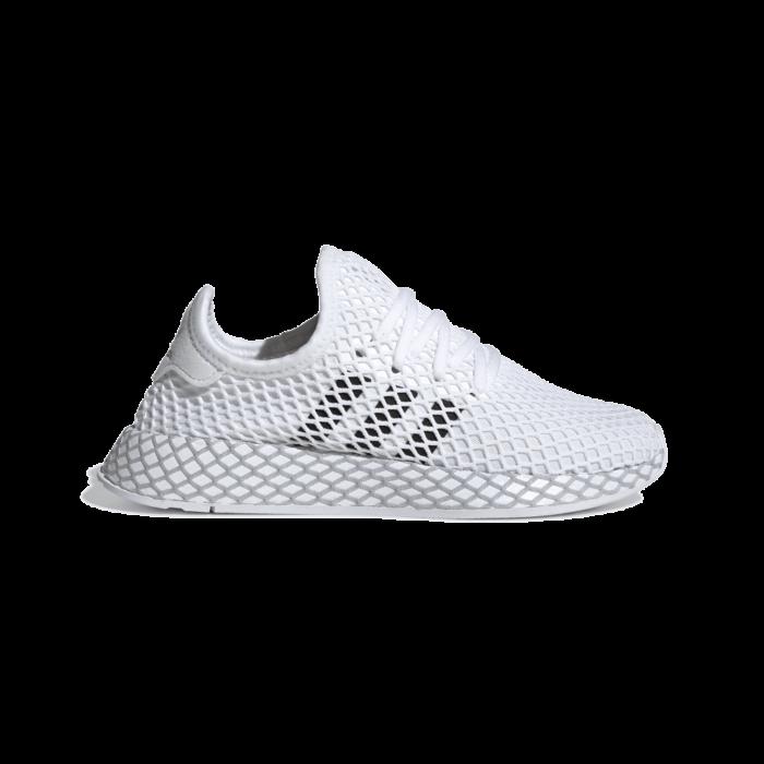 adidas Originals Deerupt Runner White F34295