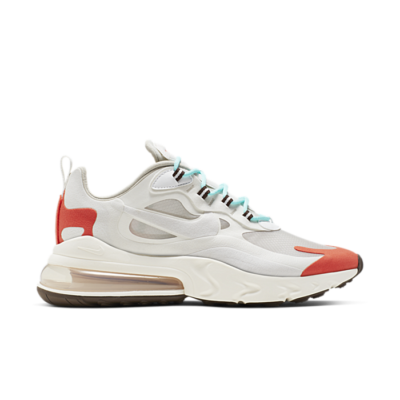 Nike Air Max 270 React Light Beige Chalk AO4971-200