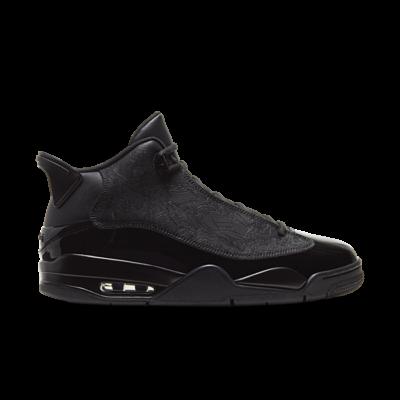 Jordan Dub Zero Black 311046-003