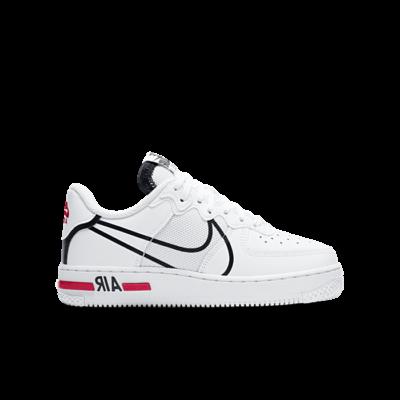 Nike Air Force 1 React White CD6960-100