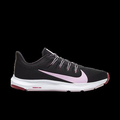 Nike Wmns Quest 2 'Iced Lilac' Black CI3803-006