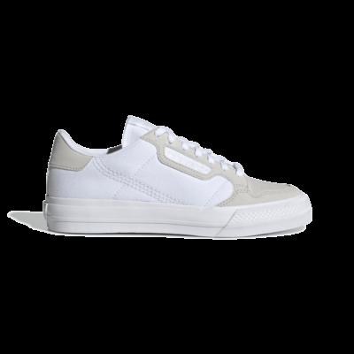 adidas Continental Vulc Cloud White EF9449