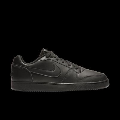Nike Ebernon Low Zwart AQ1775-003