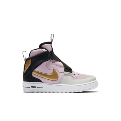 Nike Air Force 1 Highness Purple BQ3599-500