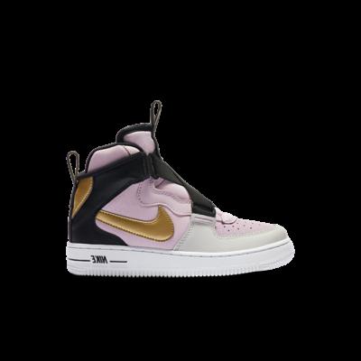 Nike Air Force 1 Highness Purple BQ3599-500