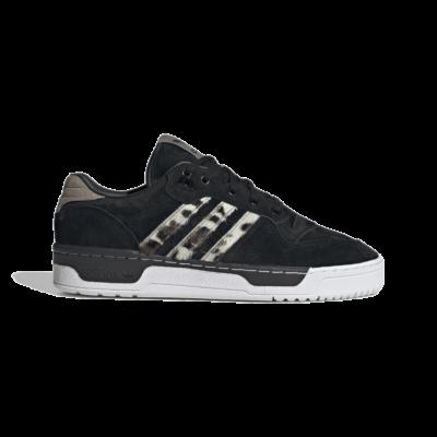 adidas Rivalry Low Core Black EG8772