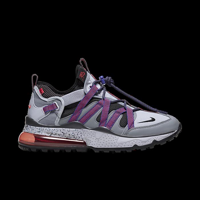 """Nike Air Max 270 Bowfin """"Cool Grey"""" AJ7200-009"""