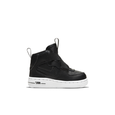 Nike Air Force 1 Highness Black BQ3600-001