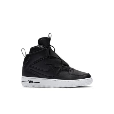 Nike Air Force 1 Highness Black BQ3599-001