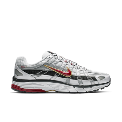 "Nike Wmns P-6000 ""Red Platinum"" BV1021-101"
