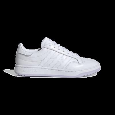 adidas Team Court Cloud White EG9825