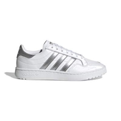 adidas Team Court Cloud White EG9824