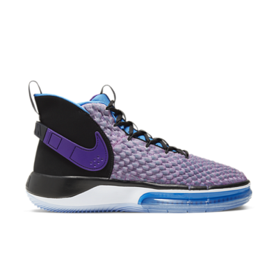 "Nike Alphadunk ""Voltage Purple"" BQ5401-900"