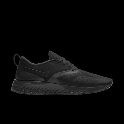 Nike Odyssey React 2 Flyknit Triple Black AH1015-003