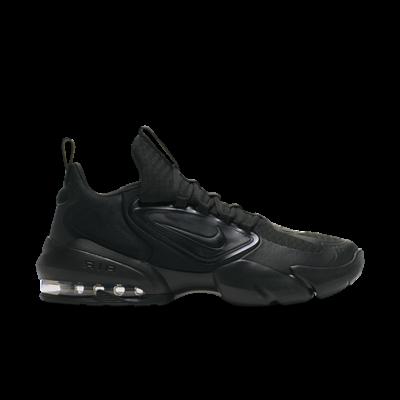 Nike Air Max Alpha Savage Zwart AT3378-010