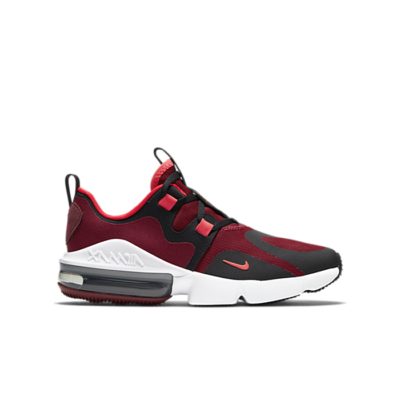 Nike Air Max Infinity Rood BQ5309-600