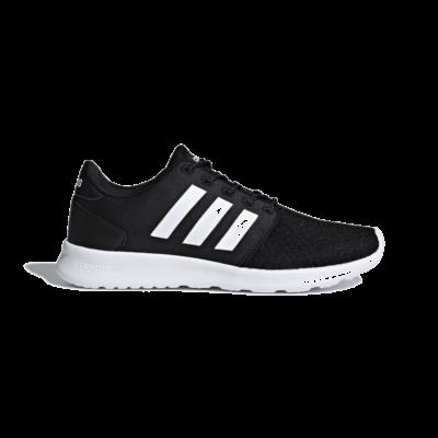 adidas Cloudfoam QT Racer Core Black DB0275
