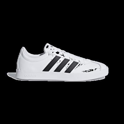 adidas VL Court 2.0 Cloud White DA9868