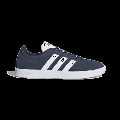 adidas VL Court 2.0 Collegiate Navy DA9854