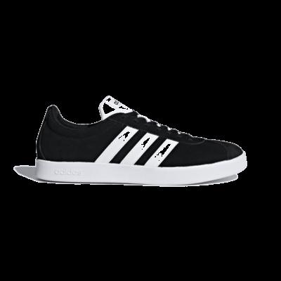 adidas VL Court 2.0 Core Black DA9853