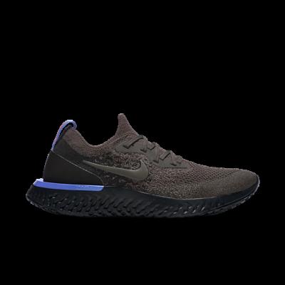 Nike Epic React Flyknit 1 Grijs AQ0070-012