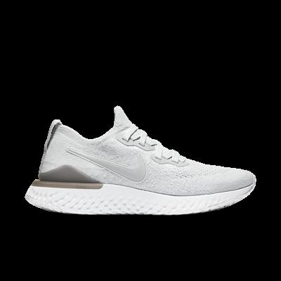Nike Epic React Flyknit 2 Pure Platinum BQ8928-004