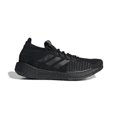 adidas Pulseboost HD Core Black EH2608