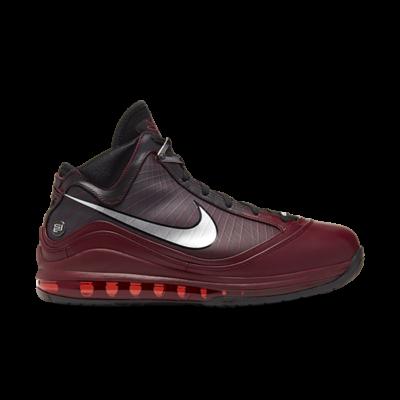 "Nike Lebron VII QS ""Christmas"" CU5133-600"
