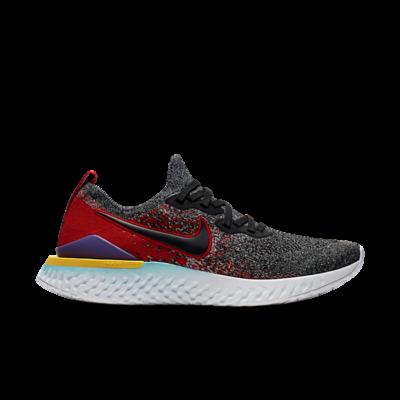 Nike Epic React Flyknit 2 Black BQ8928-007