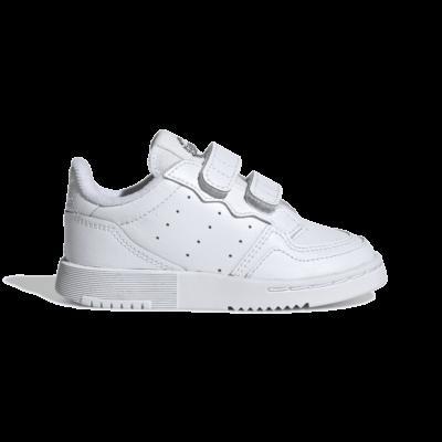adidas Supercourt Cloud White EG0413