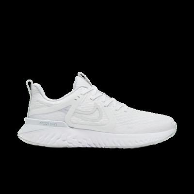 Nike Wmns Legend React 2 'White' White AT1369-100