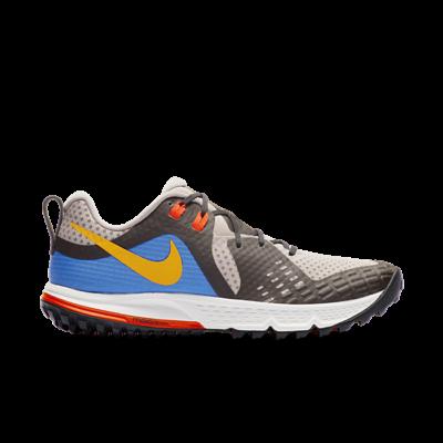 Nike Air Zoom Wildhorse 5 Grijs AQ2223-200