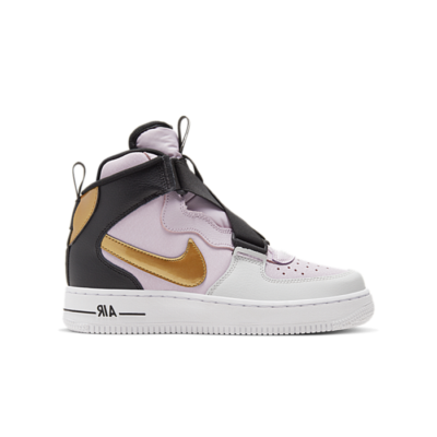 Nike Air Force 1 Highness Pink BQ3598-500