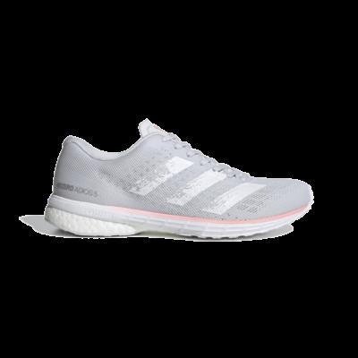 adidas Adizero Adios 5 Dash Grey EG1180