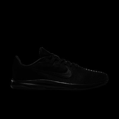 Nike Downshifter 9 Zwart AQ7481-005