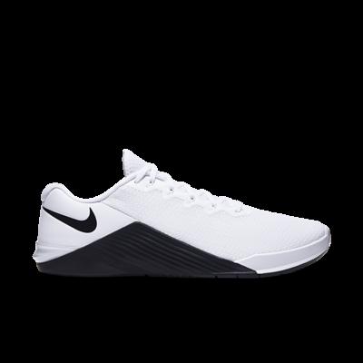 Nike Metcon 5 Wit AQ1189-190