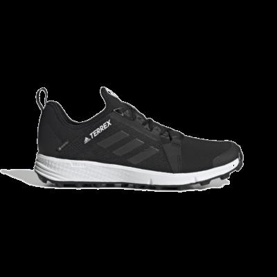 adidas Terrex Speed GORE-TEX Trail Running Core Black EH2284