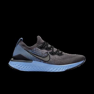 Nike Epic React Flyknit 2 'Thunder Grey Ocean Fog' Grey BQ8928-012