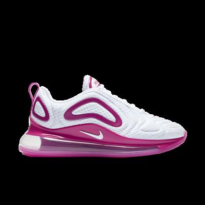 Nike Air Max 720 White CN9506-100
