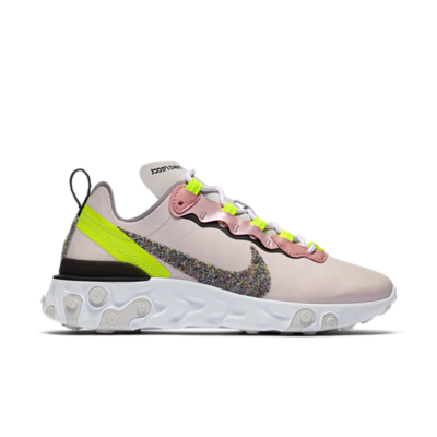 "Nike Wmns React Element 55 Premium ""Lift Soft"" CD6964-600"