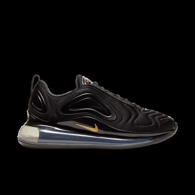 Nike Air Max Zwart CT2548-001