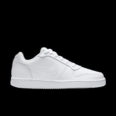 Nike Wmns Ebernon Low 'Triple White' White AQ1779-100