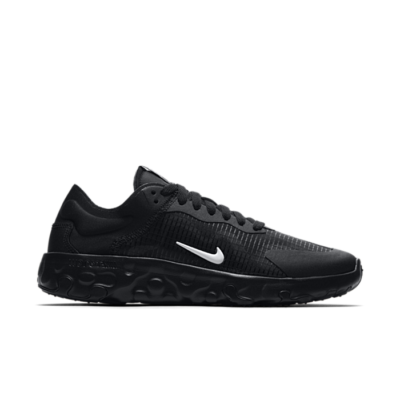 Nike Renew Lucent Zwart BQ4152-001