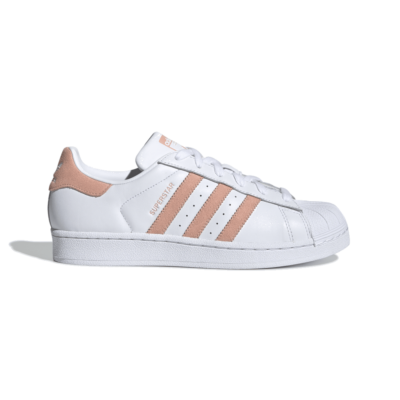 adidas Originals Superstar White EF9249