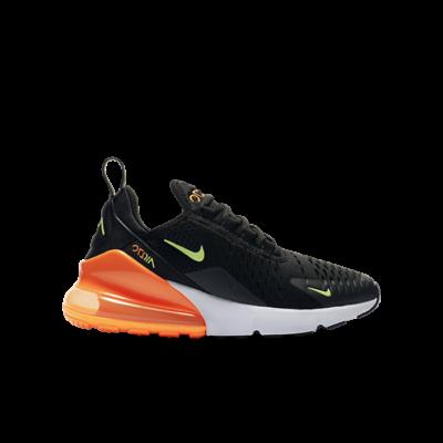 Nike Air Max 270 Black CV9641-001